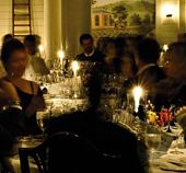 Gourmet Supper Club - Spring Flavours of Derbyshire