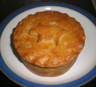Pork Pie & Piccalilli Course (NEW DATE)